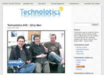 technolotics