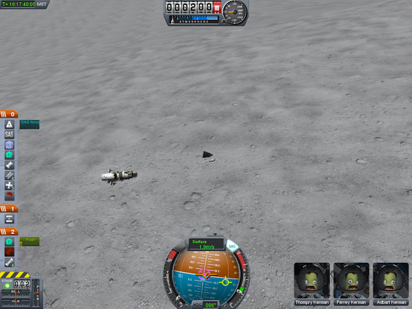 Why I Love Kerbal Space Program