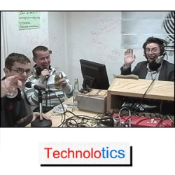 Technolotics