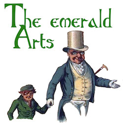 The Emerald Arts