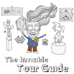 The Invisible Tourguide