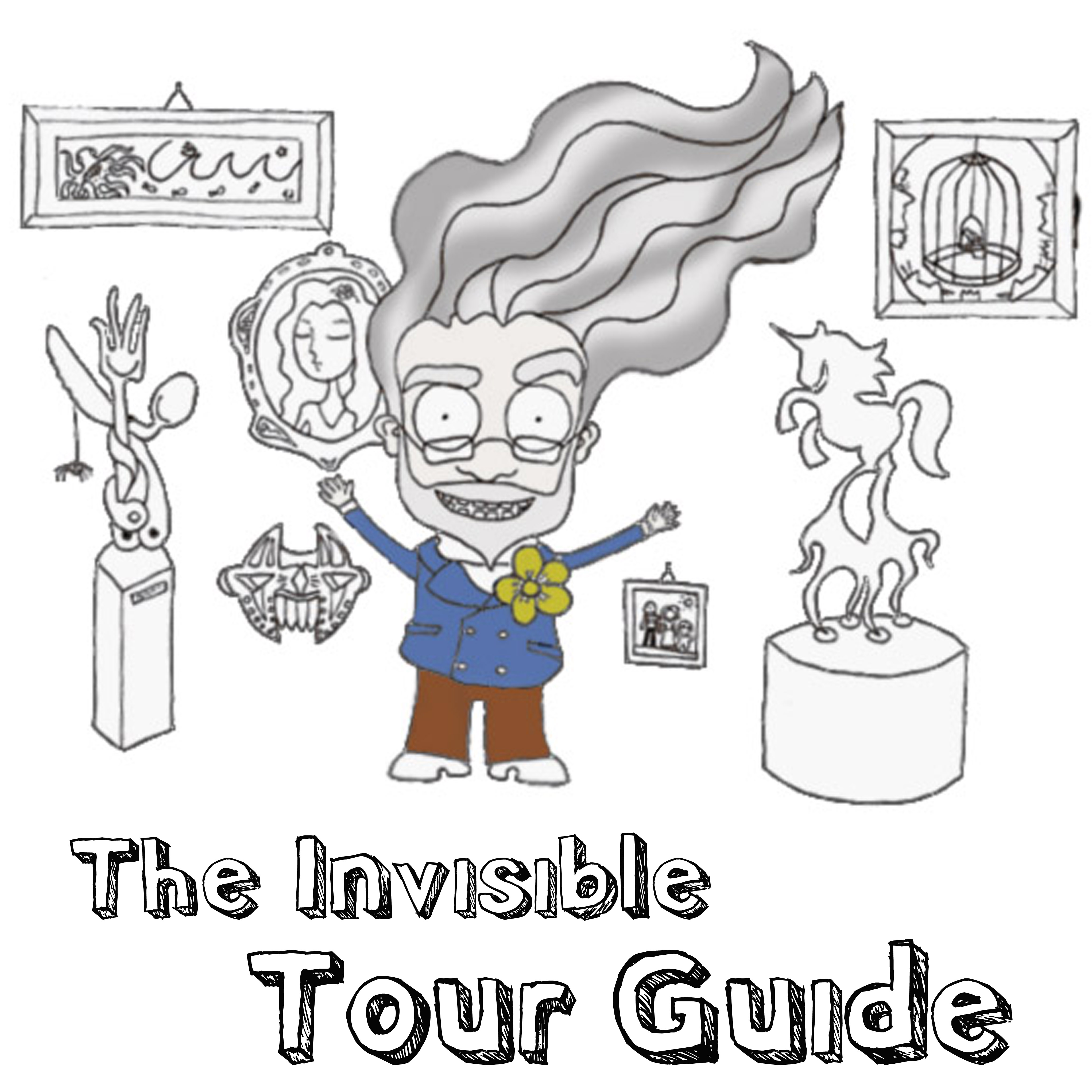 The Invisible Tour Guide