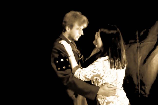 baltimore waltz