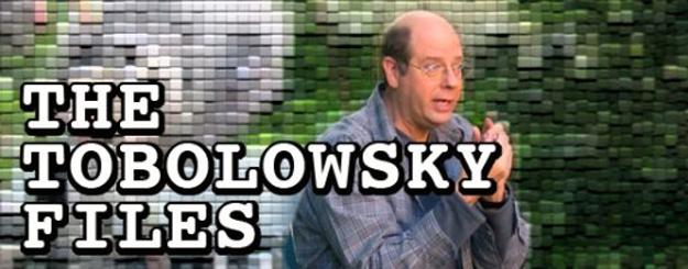 TheTobolowskyFiles