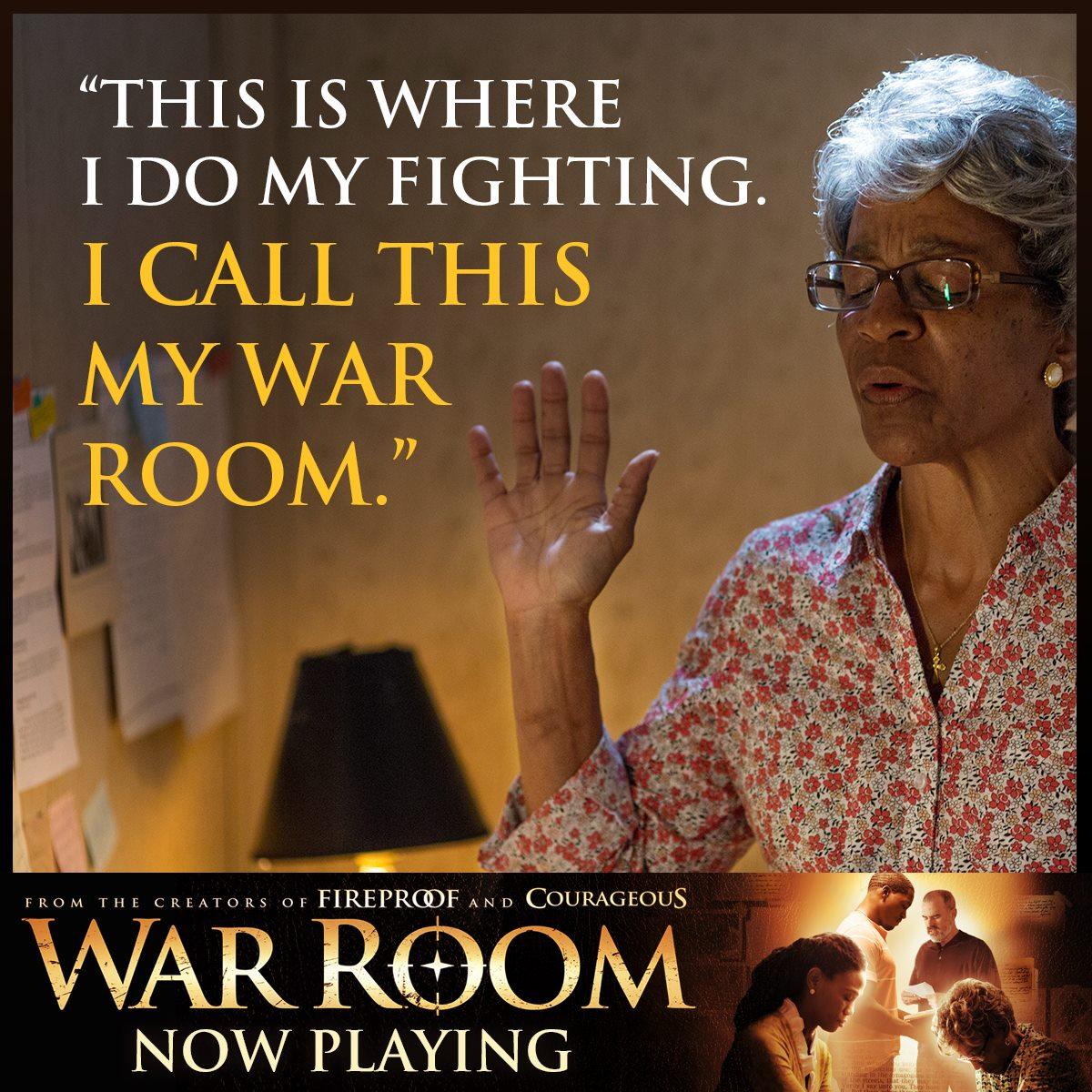 Make a war movie