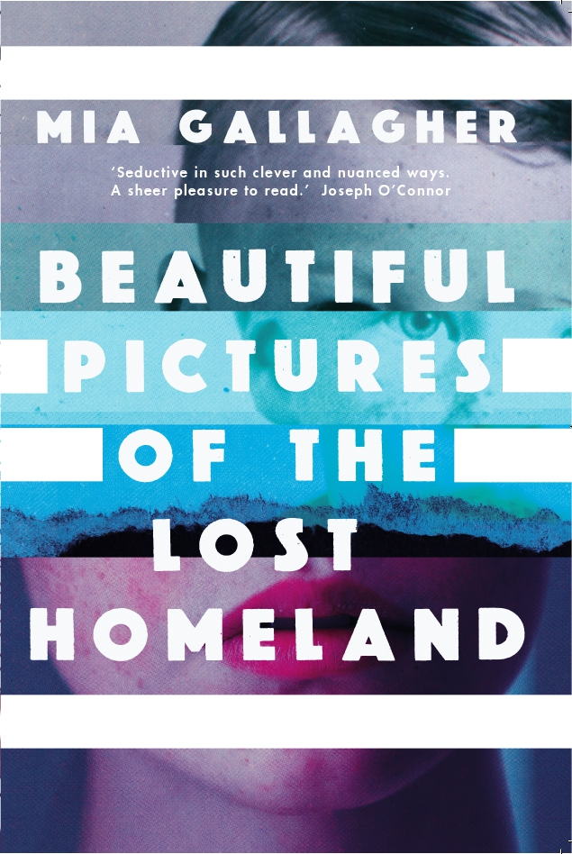 BEAUTIFUL PICTURES front cover
