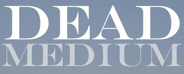 dead medium logo